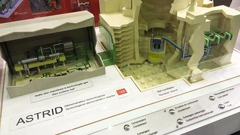 欧洲第一座四代核电示范堆搁浅,四代核电还有未来吗?