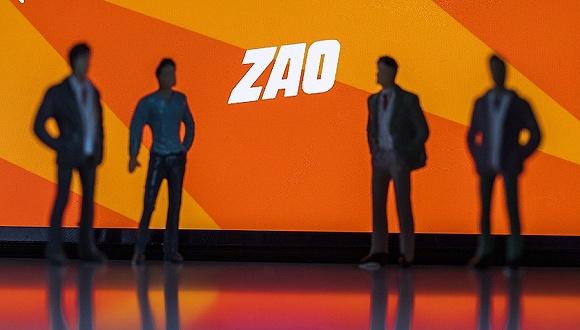"""ZAO更新隐私协议 删除""""可免费使用用户肖像""""条款 第1张"""