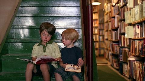 儿童读物也难逃一劫?美国出版业对加征关税有话说