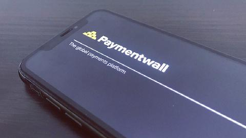 趁着游戏出海的大潮,Paymentwall想要消除跨境支付的界限