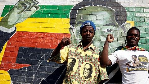 多国政要悼念穆加贝,津反对党:对他来说,战争并未在1979年结束