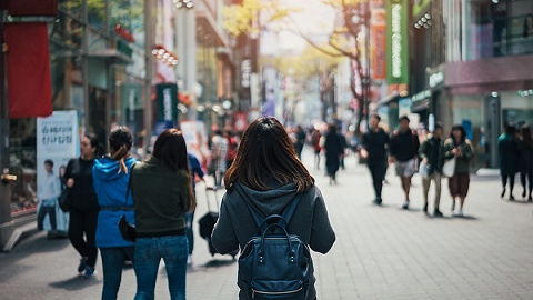 人口危机降临:韩国人,将要从这个地球上消失了?