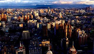【财经数据】8月40城新房成交面积环比降9%