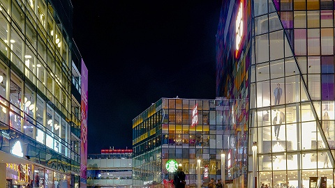唤醒夜间经济:中国城市寻找消费新动能