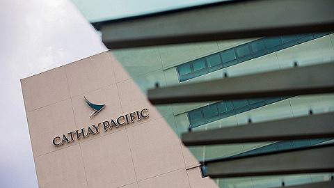 香港旅游持续降温,国泰航空8月客货运量双降