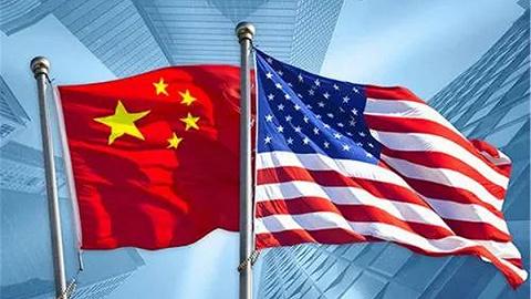 人民日报钟声:中美双方的良性互动多多益善