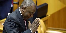 南非总统为排外暴力事件向多国致歉:我们不是这样的国家