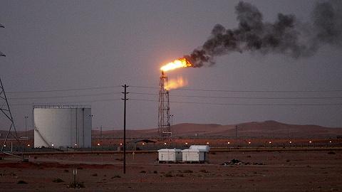 【天下头条】伊朗否认美对其袭击油田的指控 沙特股市狂跌国?#35270;?#20215;暴涨超10%