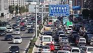 """租赁车交通违法记录今后可在""""交管12123""""APP查询处理"""