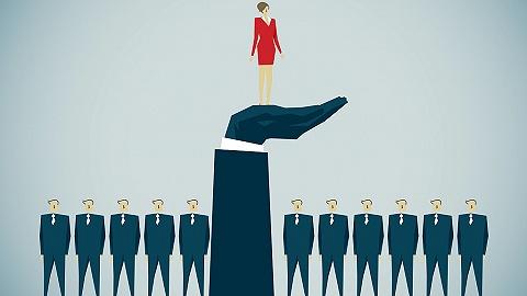 """《福布斯》评选""""最具创新力领导者"""",仅一名女性登榜"""