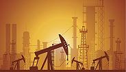 1-8月进口原油同比增长9.6%