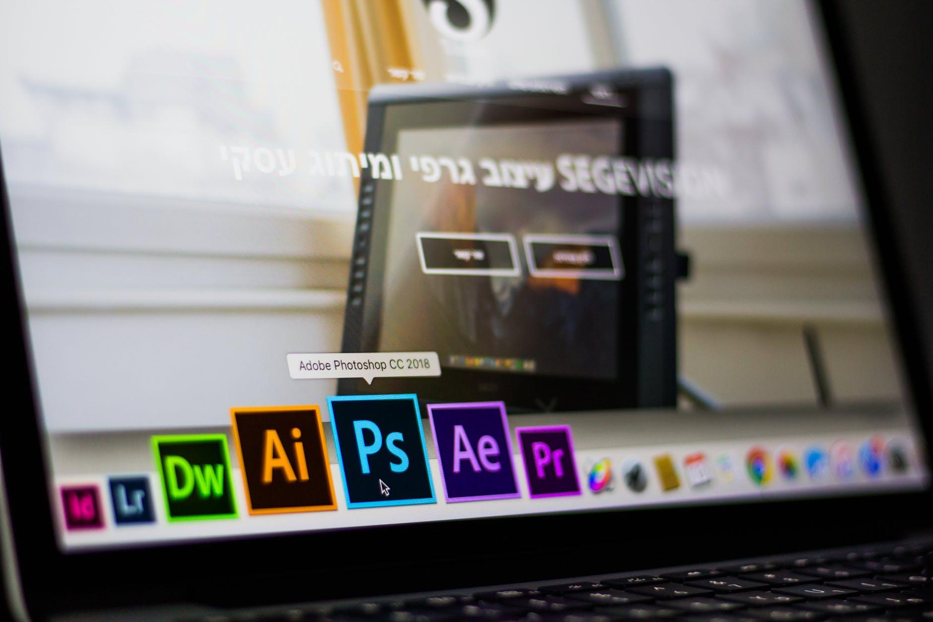 Adobe降低本季度营收预期,广告部门销售不振是主因