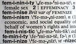 近三万人请愿呼吁牛津词典删除性别歧视相关词条