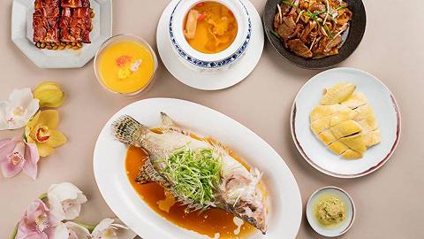 萬豪中餐廳發布全新品牌形象,聯合《風味人間》總導演陳曉卿以6道經典粵菜開啟嶺南文化之旅