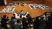 沙特展示武器碎片:伊朗应对石油设施袭击负责