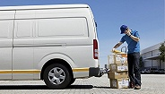 多家快递公司公布最新业绩,申通业务量增幅最高