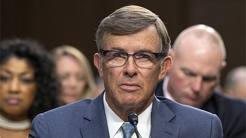 美情报官员投诉特朗普泄露国?#19968;?#23494;,国会将传唤情报界负责人