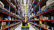 工业机器人公司正瞄准物流新市场|中国工博会