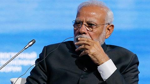 """外資""""集體出逃"""",只因印度得了這種""""病"""""""