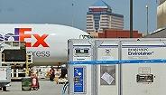 联邦快递证实一名飞行员在中国被拘
