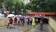 上海今在全市试鸣防空警报,并组织防空疏散演练