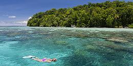 刚和中国建交的所罗门群岛,是个怎样的国家?