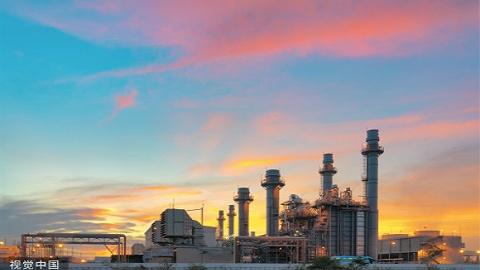 """""""第四桶油""""間接控股陜天然氣逾55%,開啟天然氣全產業鏈模式"""