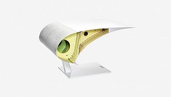 """退役飛機變為日常生活家居,漢莎航空再利用飛機零部件推出""""升級回收""""系列用品"""