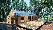 """MUJI推出平房""""向阳之家"""",在极简空间中享受居住自由"""