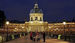一把椅子诉说的历史:从法兰西学院看法国四百年