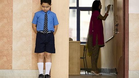 學校安全條例草案提交初審,廣東擬立法賦予教師懲戒權