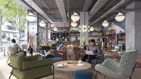 激發人與人的鏈接,凱悅推出全新酒店品牌 Caption by Hyatt