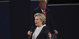 """美国务院多名官员被查,特朗普对希拉里""""邮件门""""再出手?"""