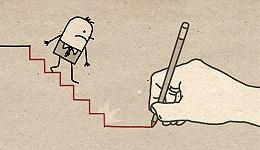 让企业攀上高峰的台阶,为何最终变成了绊脚石?