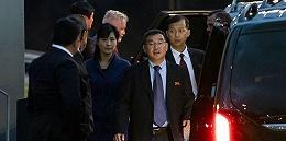 朝鮮宣布與美無核化工作會談破裂,敦促對方改變立場