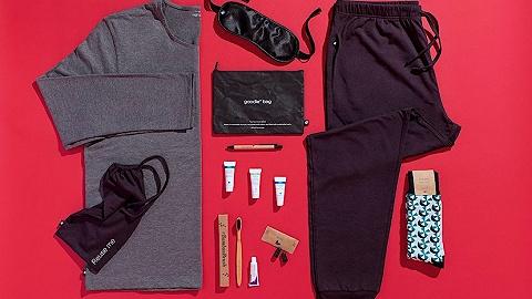 维珍航空的可持续时尚旅行套装,想让你在下飞机后也继续使用它
