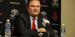 NBA官方表態對莫雷極其失望,休斯頓火箭討論是否解職