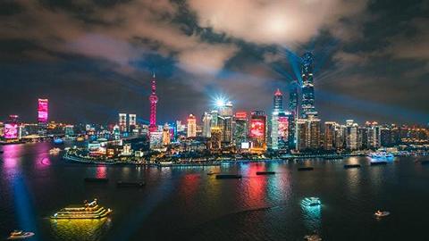 上海2019年国庆七天消费252.9亿元,同比增长10.2%