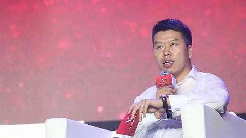 【獨家】張建新調任天津總經理,萬科北方區域人事換防