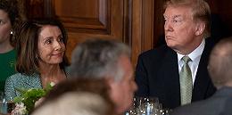"""白宫拒不配合""""违宪的""""弹劾调查,要跟民主党硬刚到底"""