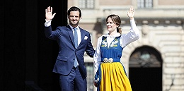 """为国省钱瑞典王室也""""裁员"""",网友:英国也该好好学习下"""