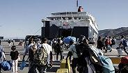 土耳其對敘發起軍事行動,歐盟擔憂引發新一輪難民潮