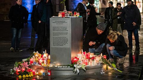 德國一猶太教堂附近槍擊案致四人死傷,嫌犯網上直播作案過程