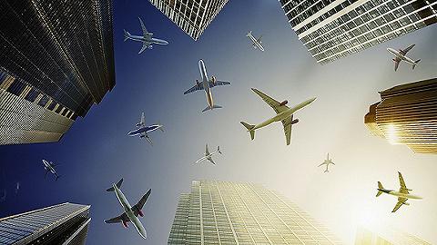 中國民航最大范圍空域調整:大興機場通航,調整班機航線走向4000多條