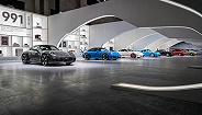 新车|保时捷在一场经典展中完成了第八代911的上市