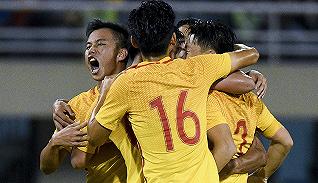 【體育早報】四國賽國奧男足2-0勝印尼,歐預賽葡萄牙三連勝