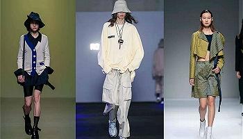 【上海時裝周】這些牌子時髦,更實穿