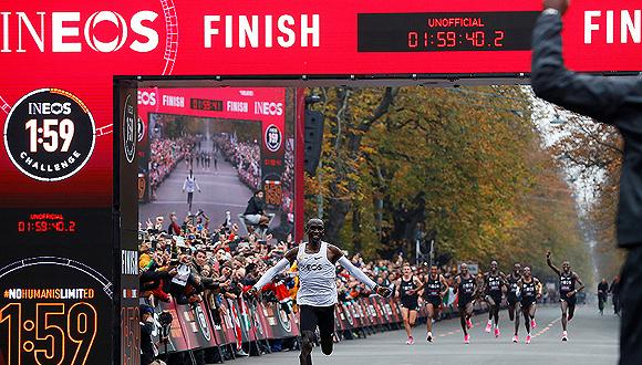 《人类马拉松进入159阶段!!!》