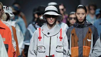 【上海時裝周】重復扎堆的國潮令人疲累,要警惕
