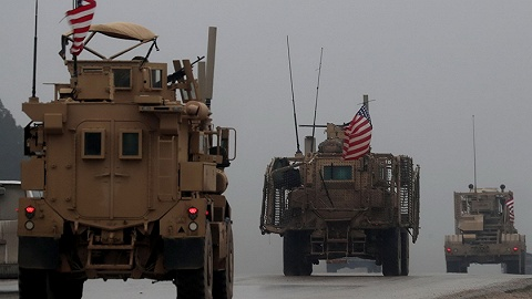 【天下頭條】美國將從敘利亞北部撤出1000士兵 世界銀行下調印度經濟增長預期